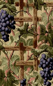 Grapevine Latice