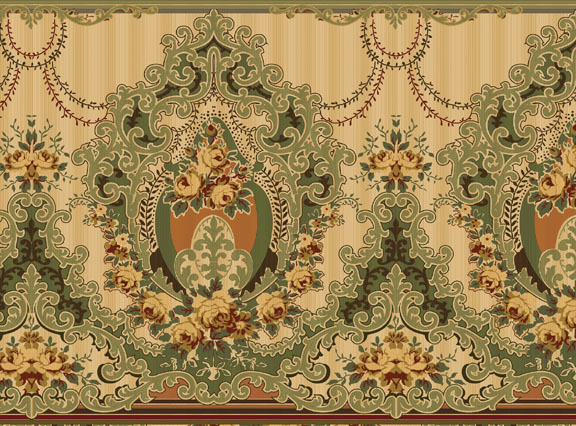 Avonly historic wallpapers victorian arts victorial - Late victorian wallpaper ...